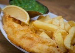 Mr Fish Fish & Chips Luton