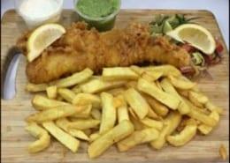 Barming Fish & Chips