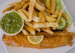 Fish Dish in Bradford
