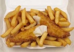 Oxbridge Fish & Chips