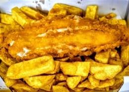 Ironbridge Fish & Chips