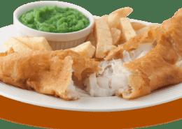 St Johns Fish Bar Warwick