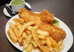 Ranmoor Friery Fish & Chips