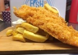 Plenty of Fish and Chips in Mytholmroyd