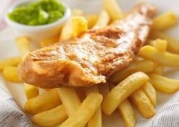 Oakdale Chippy Fish & Chips