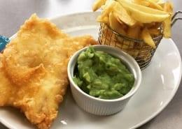 Karsberg Fish & Chips in Ferndown