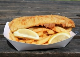 Clevedon Fish & Chips