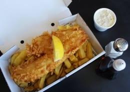 Fish & Chips Weston Grove
