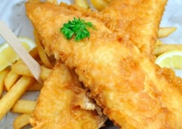 Northway Fish & Chips