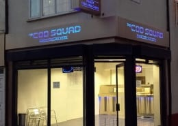 Cod Squad Southsea