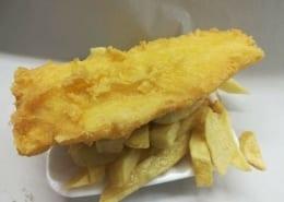 Lowford Fish Bar Bursledon