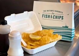 Aberaeron Fish & Chips