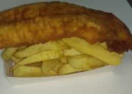 Alyth Fish & Chips