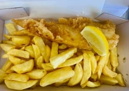 Bearwood Fish and Chips