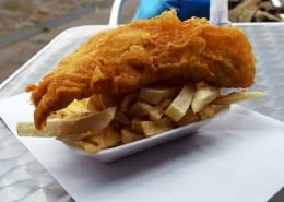 Ramsgate Fish and Chips