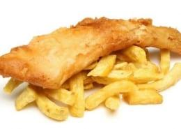 Nacton Road Fish & Chips in Ipswich
