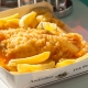 Anstruther Fish Bar and Restaurant