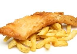 Shrewsbury Fish & Chips